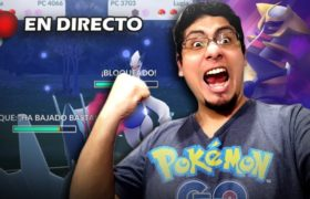 🔴GO BATLLE LEAGUE TEMPORADA 6  – BATALLAS PVP POKEMON GO