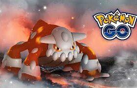 Heatran RAID INVITE, 457584839006 IS THE CODE Pokemon go,pg sharp part 2