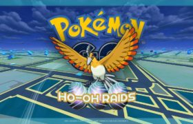 !!!Ho-oh Raids On Pokemon Go!!!Also Getting My Kanto Event Ticket!!!