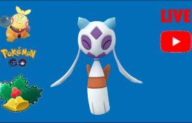 【生配信】ホリデーカップ!最終日! Live #142 【GOバトルリーグ】【ポケモンGO】
