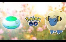 New incense day event in pokemon go 2021