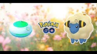 New incense day event in pokemon go 2021