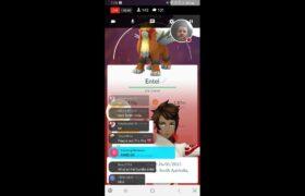 Phanpy Spotlight Hour Pokemon Go Live