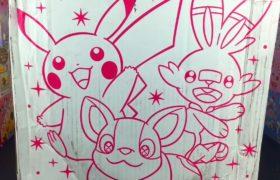 Pokemon Center Lucky Bag 2021 Unboxing Plushies & More  ポケモン福袋ー Fukubukuro New Years PikaPika Box