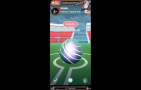 [Pokemon Go Live] Ho-Oh Raid Invitation 6717 3840 0325 寳可夢Go ポケモンGo