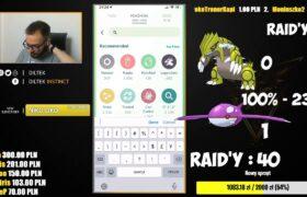 Raid Hour! Shiny Groudon & Kyogre hunt! Pokemon GO