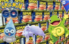 WEATHER BALLIN TEAM IN GO BATTLE LEAGUE! | Pokemon Go Great League PvP