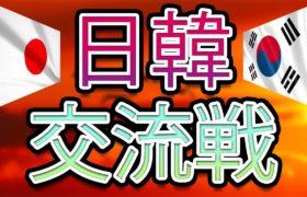 【日韓交流戦】激熱すぎて脳汁ブシャー!!!【ポケモン剣盾 / 冠の雪原】
