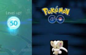 #1217 – Wbiłem 50 lvl w Pokemon Go!!!