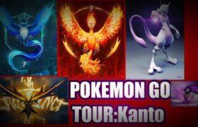 pokemon go Mewtwo   Articuno   Zapdos   moltres raid battle   live stream   invite for raid