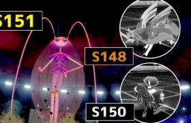 【ポケモン剣盾】ザシアン対策と黒バドレックス対策枠!珠フェローチェ【ゆっくり実況】