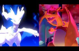 【ポケモン剣盾】夢のレシリザ構築が実現!想像以上に強い名コンビでした【ゆっくり実況】