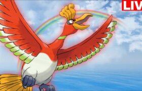 【3桁~】陽キャ型ホウオウで暴れるランクバトル!【ポケモン剣盾】