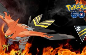 BEWARE OF TALONFLAME IN ULTRA! | Pokemon Go Battle League Premier PvP