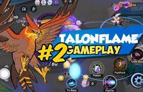 POKEMON UNITE: TalonFlame Gameplay | Beta Test