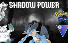 THIS SHADOW DOUBLE ICE TEAM IS AMAZING | Pokemon Go Battle League Great PvP