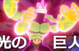 【ポケモン剣盾】キョダイカイリキーとパ〇ティー模索【カイリキイズム】