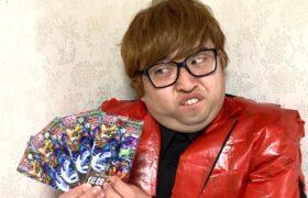 【開封】ポケモンカードを大人買いするHIKAKIN?