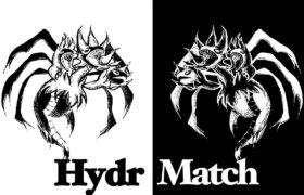 【ポケモン剣盾】HydrMatch 2nd
