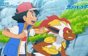 Pokemon Journeys New Speacial Preview | Pokemon Sword and Shield | Pocket Monster (2019)