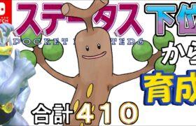 【ポケモン剣盾】ステータス下位から育成カイリキーといっしょ♡6【ウソッキー】