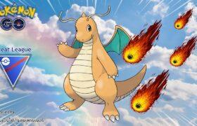 Pokemon GO [โปเกม่อนโก] – ลุย Great League กับ ไคริว (Dragonite) โปเกม่อนมังกรสุดเท่!!