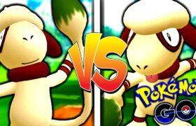 UNIQUE MOVESET SMEARGLE VS SMEARGLE! ❌ Fighting Types ❌ | Pokemon Go Battle League