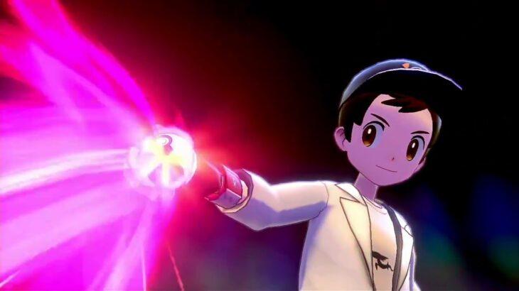 【ポケモン剣盾】フェローチェ巡礼で心躍る賽の河原アドベンチャー