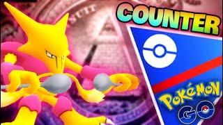 Shiny Alakazam has Awakened in Great GO Battle League for Pokemon GO