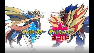 【ポケモン剣盾】1万年と2千年ぶりのシングルレート対戦