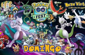 EVENTO POKEMON GO FEST 2021 2ª Dia Domingo RAIDs Todos LENDARIOS Shinys HOOPA MUITO + | GoFest LIVE