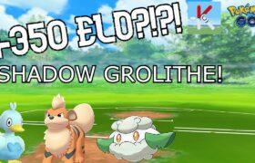 INSANE CLIMB! 350 POINTS IN ONE DAY?! (feat. Kreasor) | Pokemon Go Battle League PvP