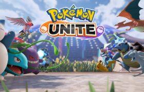 【公式】『Pokémon UNITE(ポケモンユナイト)』グローバルローンチトレーラー