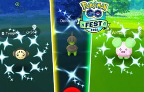 THE BEST POKEMON GO EVENT EVER IS HERE!! Shiny Whismur, Deino & More Featured!