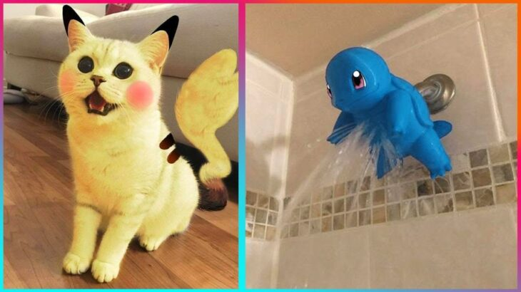 Creative Pokemon Ideas That Are At Another Level ▶3