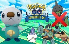 ¡PROXIMO COMMUNITY DAY SEPTIEMBRE en POKEMON GO!