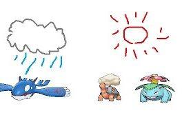 【ライブ配信】雨と晴れ使う【ポケモン剣盾ランクマ】