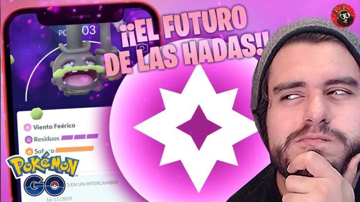 EL FUTURO DEL TIPO HADA – LOS MOVIMIENTOS MÁS NECESARIOS!! | 2489 | POKEMON GO