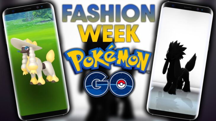 *FURFROU* CONFIRMED COMING TO POKEMON GO!