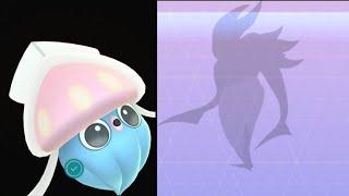 Inkay's Evolution arrive in Pokemon Go's Misunderstood Mischief Part 2.
