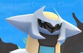 Melmetal Togekiss Giratina   Pokémon GO Ultra League GBL PvP   ポケモンGO ウルトラリーグ GOバトルリーグ   Liga Ultra