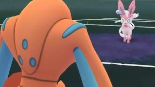 Munchlax Deoxys Skarmory   Pokémon GO Great League GBL PvP   ポケモンGO グレートリーグ GOバトルリーグ   Liga Super