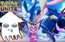【ポケモンユナイト】リスナー参加型!ランクマッチでマスターランク目指します【PokemonUNITE】