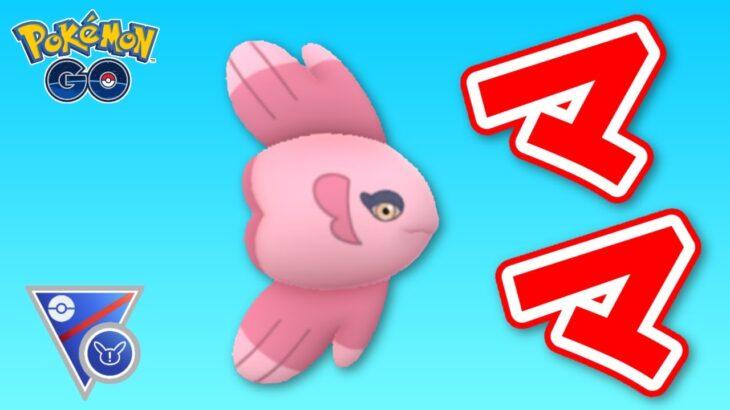 【生配信】ママンボウ構築でSLリミックスに挑む! #578【ポケモンGO】