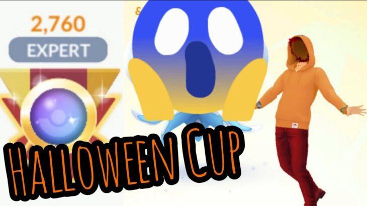 【生放送】ハリーセンは来ないでほしい27帯バトル【ポケモンGO】【ハロウィンカップ】【GOバトルリーグ】