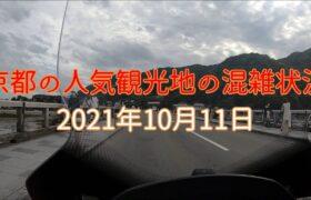 京都の人気観光地の混雑状況をポケモンGOやりながら調査してみた!